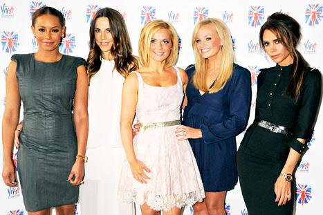 Spice Girls Musical Closing Early in London's West End