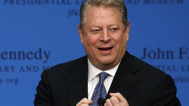 Al Gore Is Now 'Romney-Rich'