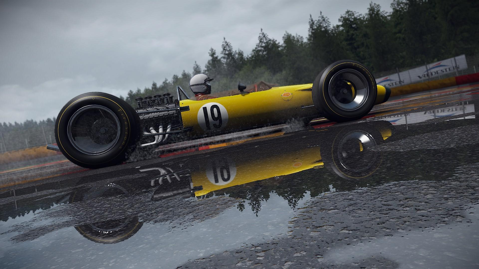 Project Cars Wii U Version Struggling, May Shift to Nintendo's Next Console