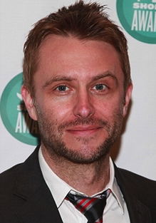 Comedy Central's Chris Hardwick Late-Night Show Gets Premiere Date