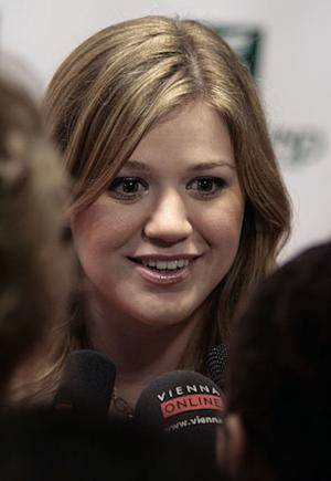 Kelly Clarkson's rendition of the national anthem will be remembered as one of the best.