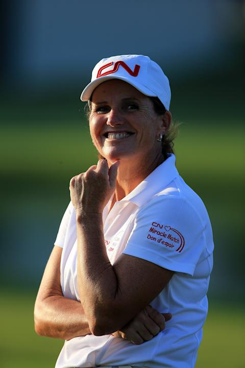 Omega Dubai Ladies Masters - Day Three