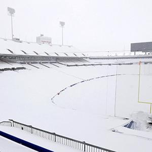 Buffalo Bills-New York Jets game will not be played in Buffalo
