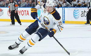 Did the Sabres and Devils keep Grigorenko, Matteau too long?