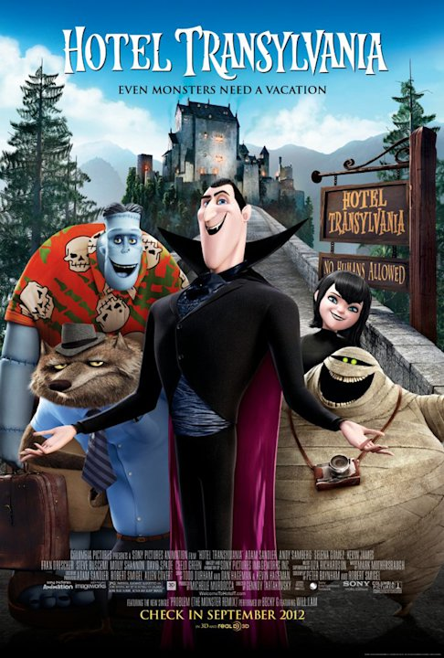 &quot;Hotel Transylvania&quot;
