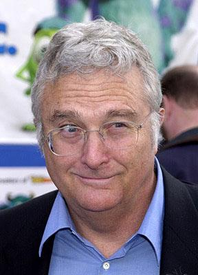 Randy Newman at the Hollywood premiere of Monsters, Inc.