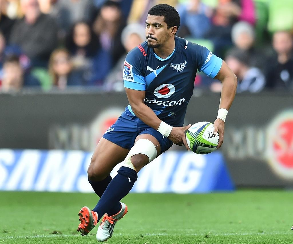 Uncapped Paige shock inclusion in Bok squad