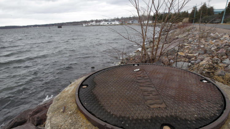 Vt issues towns, groups new stormwater rules
