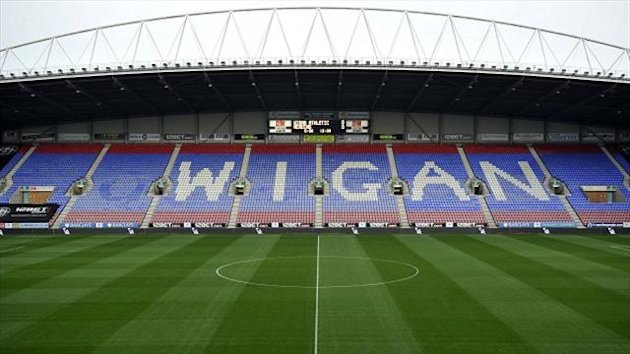 Wigan are hoping to lure Matt Bowen to the DW Stadium