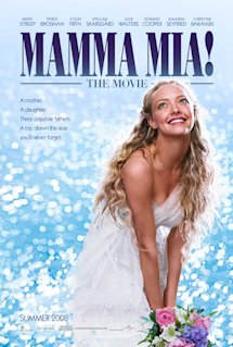 Poster of Mamma Mia!