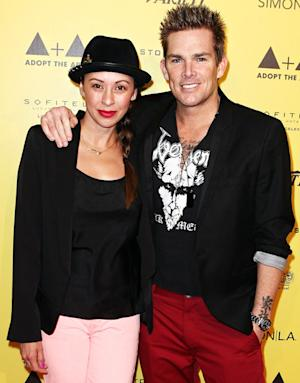 Mark McGrath Marries Longtime Girlfriend Carin Kingsland