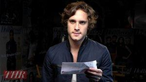 THR Auditions: 'Rock of Ages,' 'Underemployed' Star Diego Boneta Does Batman (Video)