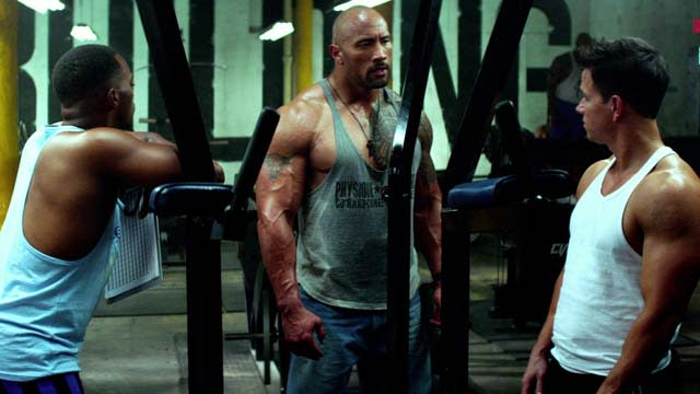 'Pain & Gain' Extended Blu-ray Clip