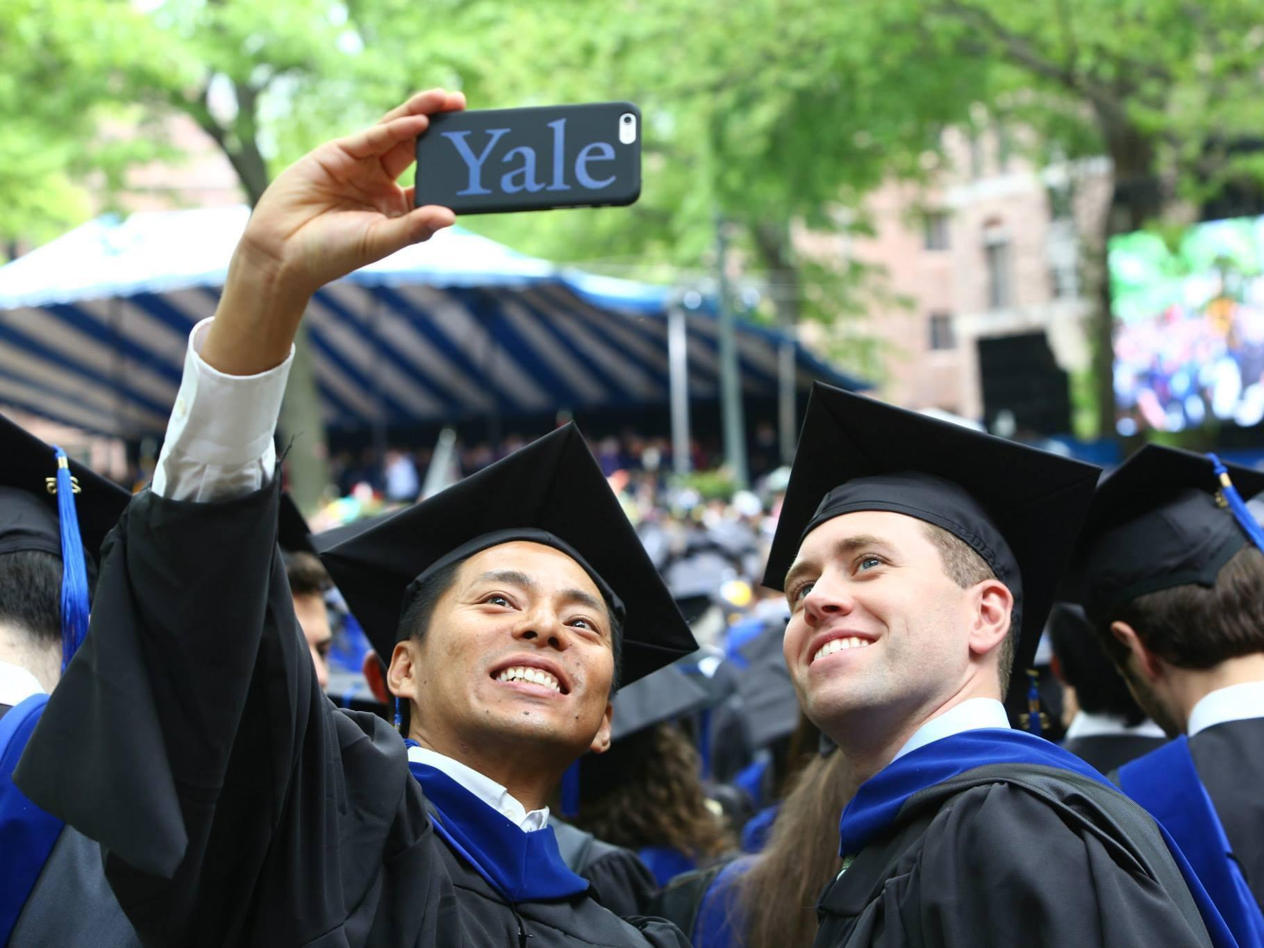 Ivy league schools ranked by how smart their students are