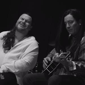 Jimmy Fallon and Jack Black Recreate Classic 90s Music Video