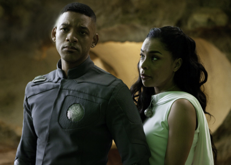 'After Earth' Reviews: Critics Can't Stand Will Smith's Space Adventure