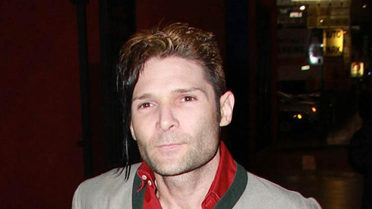 Corey Feldman Music Box