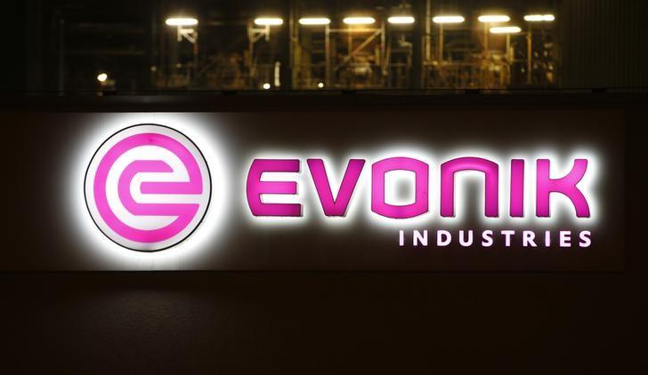Germany's Evonik buys Huber's silica unit to boost speciality chemicals