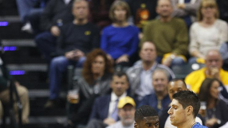 Pacers pull away from Magic, 97-87