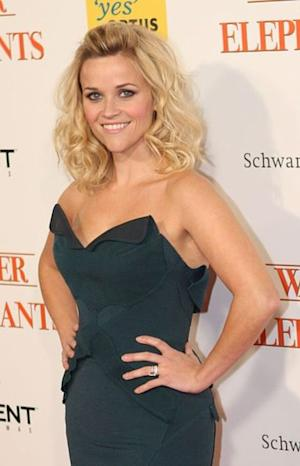 Reese Witherspoon Welcomes Son Tennessee: Other Celeb Kids Named After States