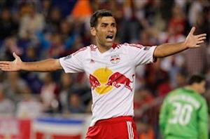 Frank Isola: Rafa Marquez went out as a loser