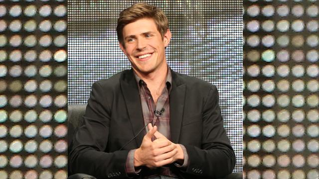 Chris Lowell's Deeply Personal Directorial Debut