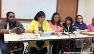 Ambiga warns of crackdown on civil society groups