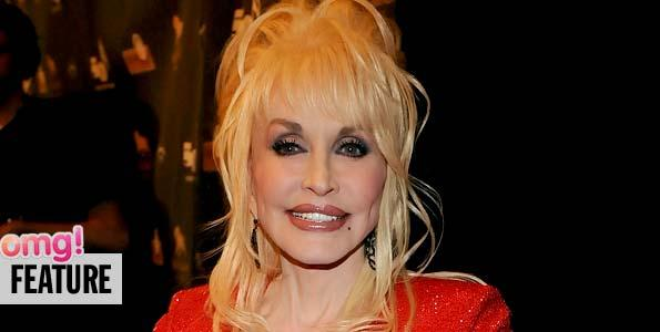 pgt Dolly Parton Style Transformation