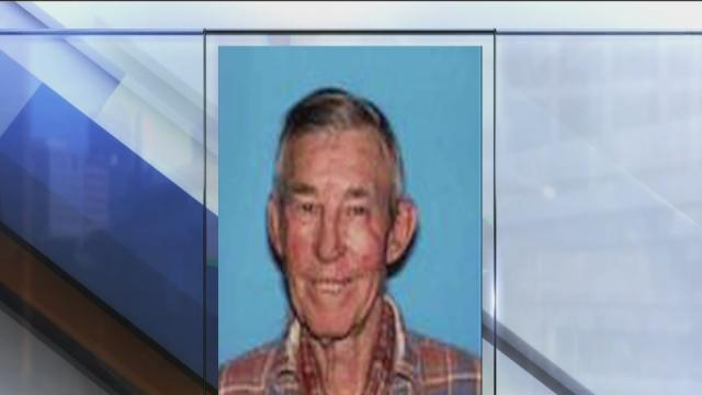 Search continues for missing Wasco man
