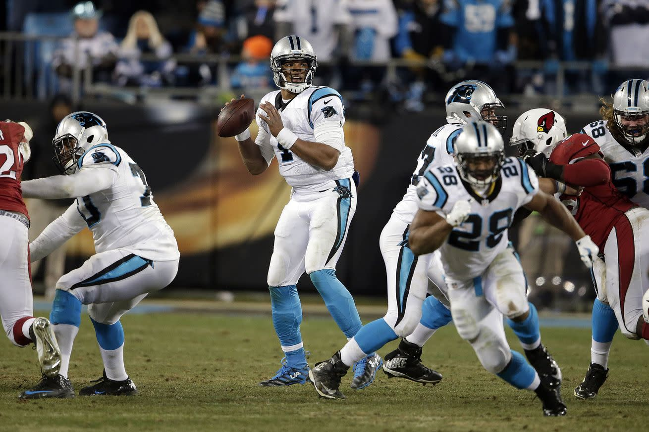 Super Bowl 2016: Time, TV schedule, date and location for Panthers vs. Broncos