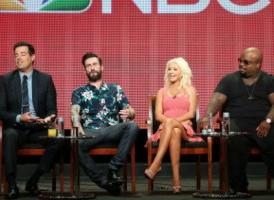 TCA: 'The Voice' Not A Search For Singing Star, Say Celebrity Judges