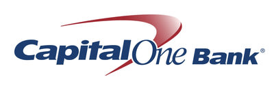Capital One Bank Logo.