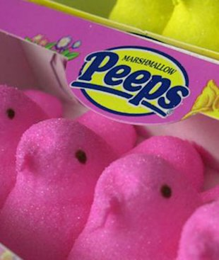 What's really in a Peep?