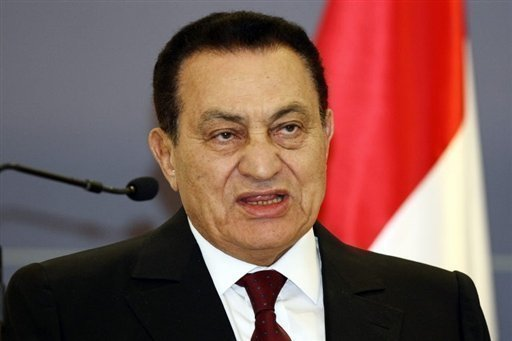 Now 83, Mubarak had survived 10 attempts on his life