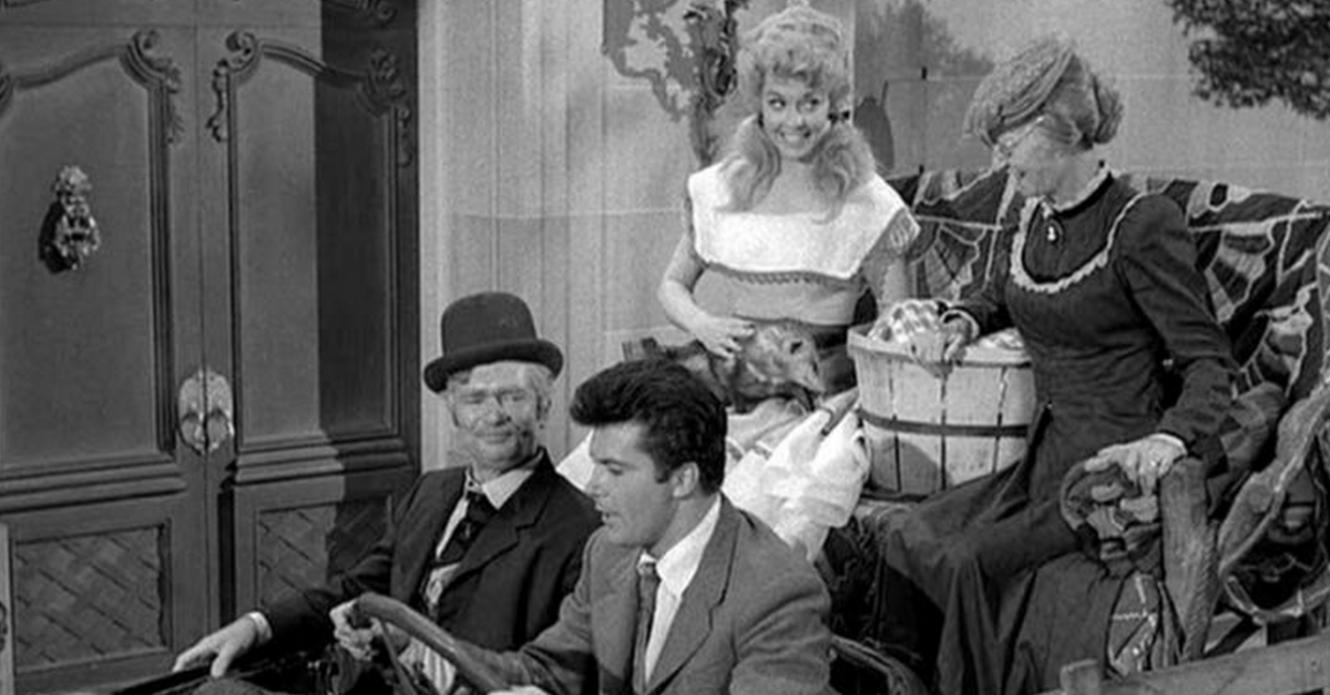 10 Obscure Facts About The Beverly Hillbillies