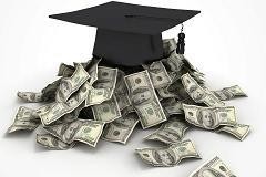 Ready to pop: $1.2 trillion student loan bubble