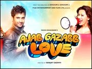 Vashu Bhagnani&#39;s AJAB GAZABB LOVE gets phenomenal response