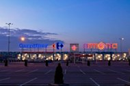 Immofinanz transform mallul Armonia Shopping Center Arad n parc logistic