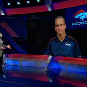 Can Denver Broncos quarterback Peyton Manning continue his fantasy dominance?