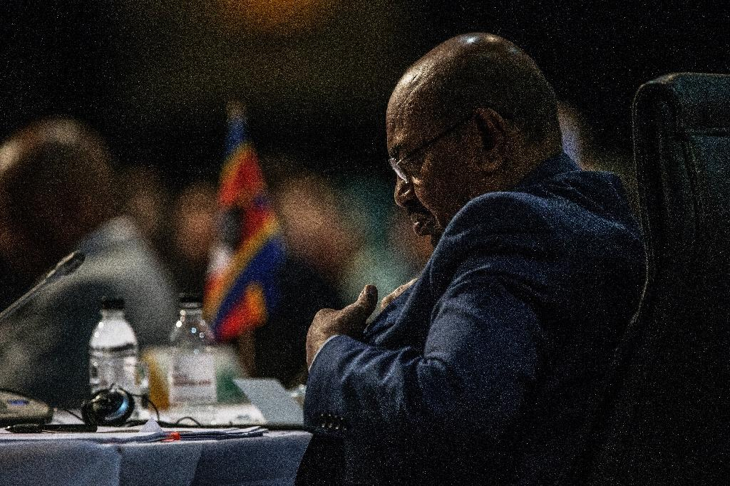 Ruling party wants S.Africa to pull out of ICC