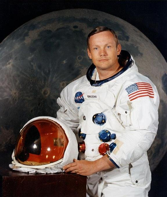 Neil Armstrong Remembered: Tributes to 1st Man to Walk on the Moon