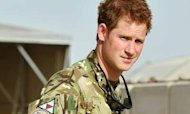 Taliban: 'Prince Harry Is High Value Target'