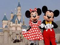 Disney Raises Theme Park Ticket Prices