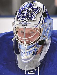 Is Maple Leafs goalie James Reimer the real deal?