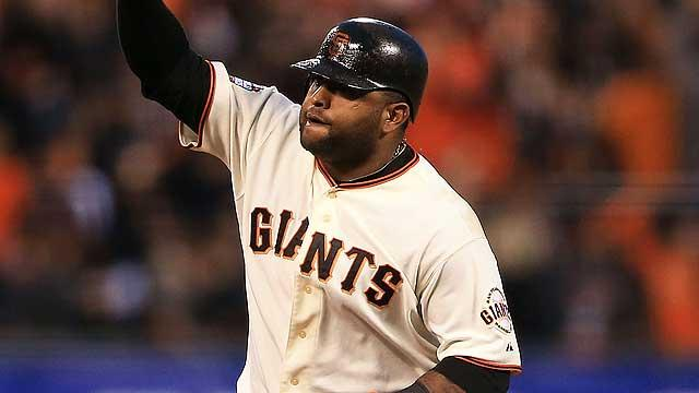 Sandoval on his 'unforgettable' night