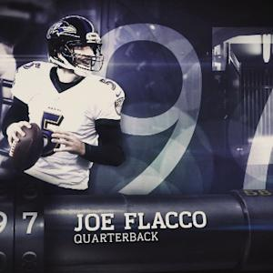 'Top 100 Players of 2015': No. 97 Joe Flacco