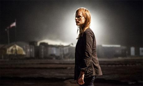 'Zero Dark Thirty' Hits the U.K.: Did Critics Zero In on Torture Scenes?