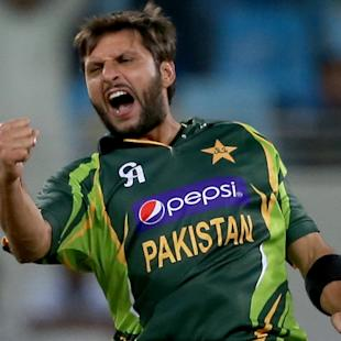 Fit-again Afridi raring to go at World T20