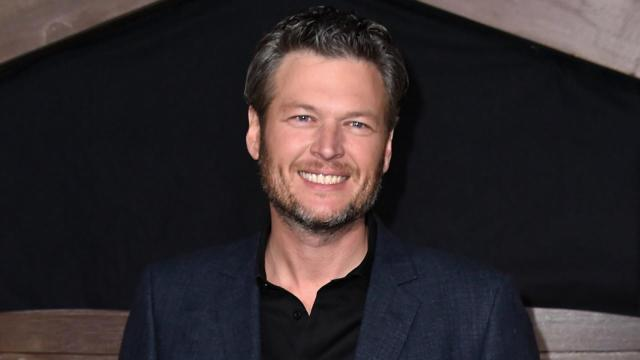 Blake Shelton Slams 'Complete Bullcrap' Rumors About Gwen Stefani and His Music: 'Move on to Someone Else!'