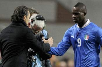 'Racism is everyone's problem, not just Italy's' - Prandelli